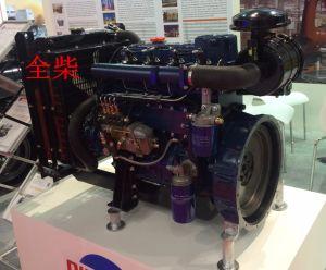 Motor diesel para bombas de agua /bombas contra incendios de la bomba de 4102/la extinción de incendios CONTROL DE CALIDAD 4105QA 4108QA