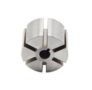 Rotore dell'attrezzo della pompa volumetrica del positivo di qualità superiore del rifornimento della fabbrica