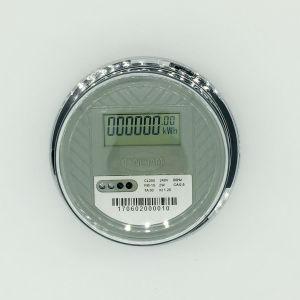 Электрический счетчик одиночной фазы Dds-1 двухпроводной