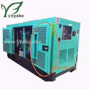 Generator-Set angeschalten von Ricardo Engine