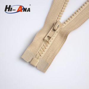 ISO 9001:2000 Certufucation plástico Zipper de alta calidad