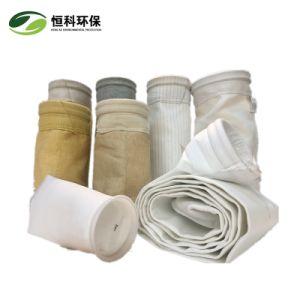 Мкм класса жидкости фильтра считает тканью мешок фильтра (HK015)