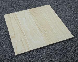 vloer van de Ceramiektegel van de Keuken van 300*300mm de Witte Marmeren