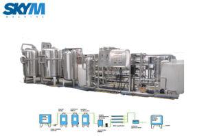 De meeste Efficiënte Industriële Machine van de Delen van de Filter van het Water RO Hete Verkopende
