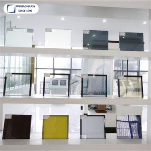 Mejor aislamiento de Vidrio / Vidrio hueco /Vidrio Doble acristalamiento de aluminio