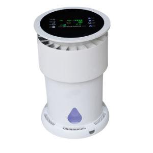 2017 HEPA New-Generation ультрафиолетового очистителя воздуха