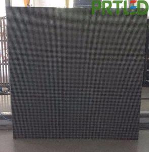 Outdoor pleine couleur écran LED de P6 pour la publicité vidéo haute luminosité