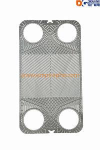 판형열 교환기 격판덮개 V20