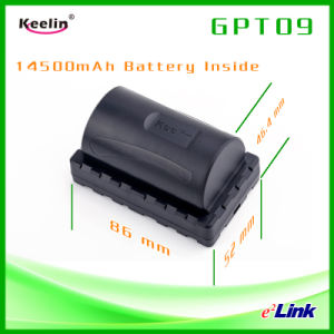 Het draadloze Apparaat van de Drijver van de Auto Hiden met Batterij 14500amh in Zij 3 Jaar Lange Reserve