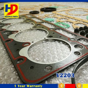 إصلاح طوقا كيت V2203 كاملة كيت طوقا