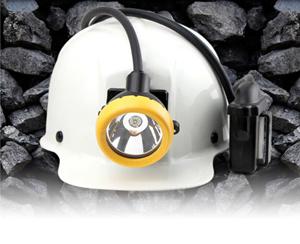 Kl5m LED抗夫の帽子ランプ、極度の明るく再充電可能なリチウム電池LEDのヘッドライト鉱山のヘッドライト屋外ハンチングヘッドランプ