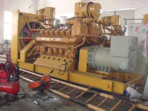 Engine diesel de générateur d'électricité de la CE de production d'épreuve approuvée de son