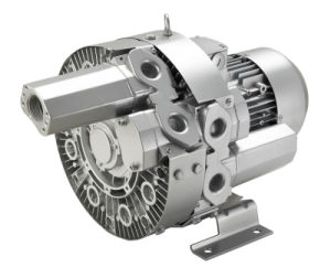 Máquinas de Lavar Roupa Bolha 115V regenerativa de alta pressão da bomba de vácuo