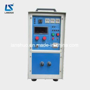 30kw Pwhtのパイプラインの溶接の処置機械