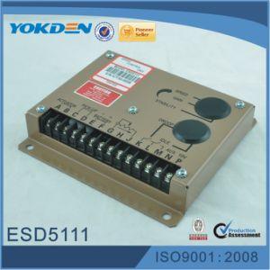 Van de Diesel van de Eenheid van de Controle van de snelheid ESD5111 de Gouverneur Snelheid van de Generator