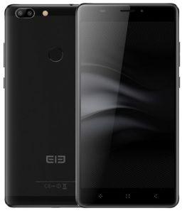 Elephone C1 Max 4G 6.0 Smart Phone Smartphone OTG de huellas digitales