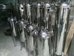 En acier inoxydable Self-Priming CIP sanitaire de la pompe (GW-315A)