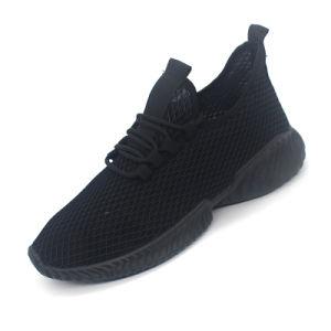 2019 Los recién llegados a los hombres zapatos deportivos con peso ligero nº 735
