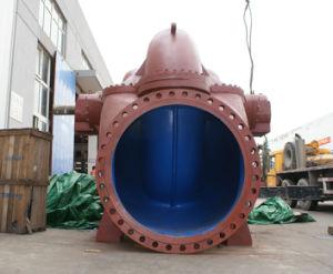 分割された包装の遠心水ポンプ