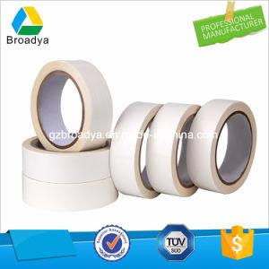 두 배 Sided Non-Woven Tissue Paper Industrial Tape (130mic*1240mm*800m/DTS10G-13)