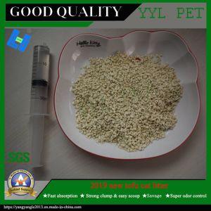 2019 de haute qualité, rapide, pas de bâton bas talles Tofu la litière pour chat