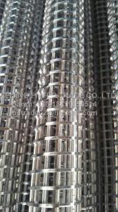 Filenroulécoeurs/filtre de bobinage/T en forme de fil filtre/filtre de bobinage de métal