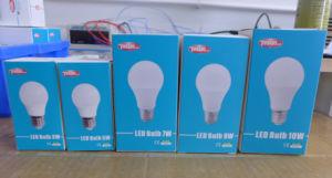 3-15W Bombilla LED SMD con tapa E27