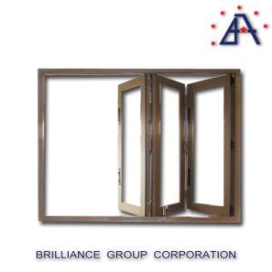 Windows Bifold di alluminio ed i portelli aderiscono a As2047