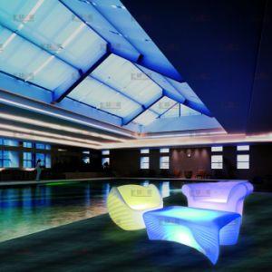 Nuevo LED Contadores Bar muebles silla Bar Bar Mesa redonda