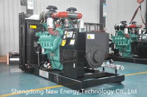 De Reeks van de Generator van de waterstof, de Generatie van de Macht van de Waterstof, Waterstof Genset, Gas Genset