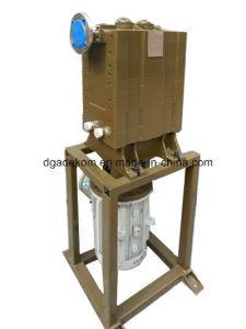 15HP Claw Vier-Stage Laag Geluids Oil Gratis Droge Vacuümpomp (DCVS-110U1 / U2)