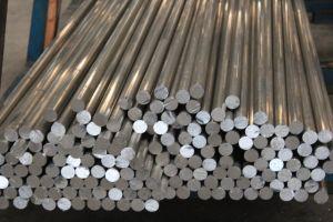 De verschillende Staven van de Legering van het Aluminium van Toepassingen