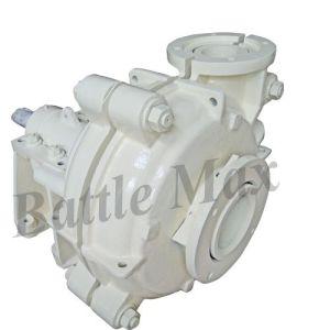 Pompe centrifuge de l'exploitation minière One-Stage lisier (6x4D-HC)
