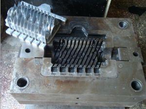 Molde de moldeado a presión para el bastidor del motor