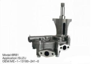 Для Isuzu 6rb1 масляного насоса с меня1-13100-241-0 для изготовителей оборудования