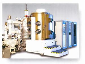 De Machine van de vacuümDeklaag (stn-10FD30)