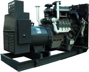 De diesel Reeks van de Generator (42GF1001)