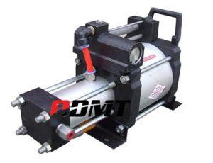 Conduit de gaz d'air Boosters, d'oxygène et de l'azote, de la pompe pneumatique intensificateur d'air sous pression (amplificateur d'air) , le système d'intensificateur d'air sous pression