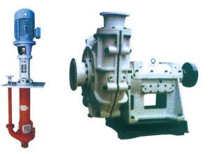 ZJ Schlamm-Pumpe