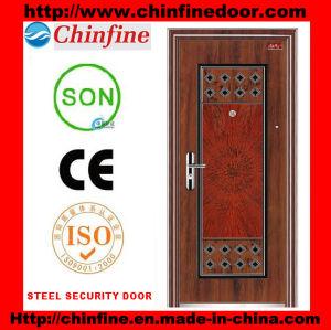 Porte de sécurité (CF-002)
