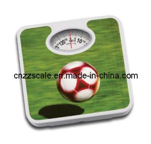 Disgaggio meccanico del peso corporeo della stanza da bagno