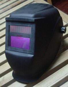 Selbst-Dunkler machender Schweißens-Sturzhelm (GM808)