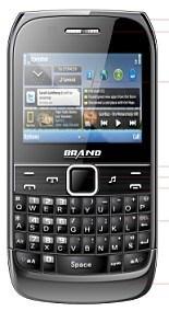 De Mobiele Telefoon van Qwert (T001)