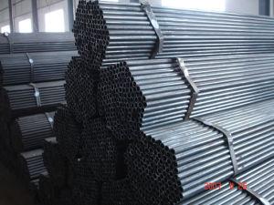 De Pijp van de lijn (ASTM A106 GRC)