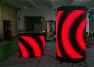 P6 Pantalla LED de color
