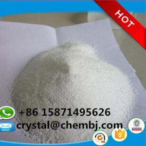 HCl van Proparacaine van het Verdovingsmiddel van de Zuiverheid van 99% Lokaal Poeder 5875-06-9