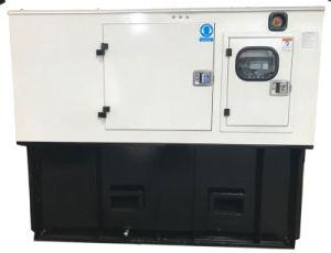 Отличное питание Perkin 36КВТ 45 Ква Silent прицепа дизельный генератор генераторах