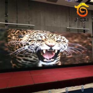 P2.5 interior del módulo de pantalla LED con el tamaño 160*160mm (P2.5)