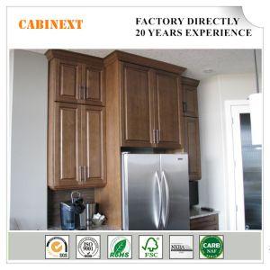OEM/ODM het modulaire Meubilair van het Huis, de Keukenkast van de Lak