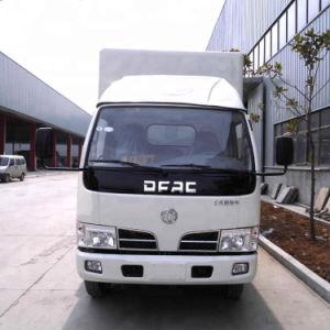 ベストセラーのDongfeng屋外のデジタルの掲示板のトラック、販売のための移動式LED表示
